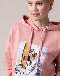 Bluza Na-Kd 1018-004129_DUSTY PINK różowy- fot-2