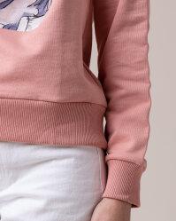 Bluza Na-Kd 1018-004129_DUSTY PINK różowy- fot-4