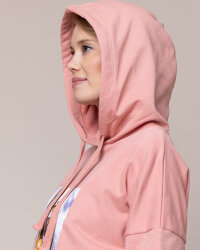 Bluza Na-Kd 1018-004129_DUSTY PINK różowy- fot-5