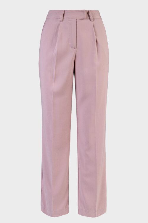Spodnie Na-Kd 1100-002171_DUSTY PINK różowy