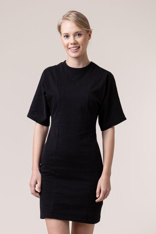 Sukienka Na-Kd 1100-002142_BLACK czarny