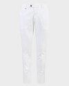 Spodnie Antony Morato MMTR00496_FA800127_1000 biały