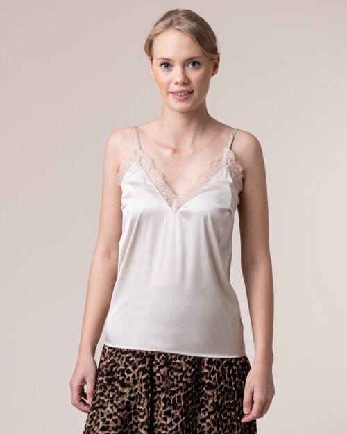 Bluzka Na-Kd 1100-000768_OFF WHITE beżowy