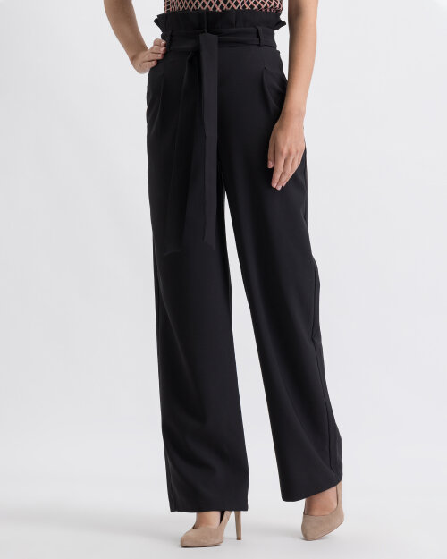Spodnie Na-Kd 1454-000207_BLACK czarny