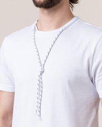 T-Shirt Antony Morato MMKS01789_FA100144_1000 biały- fot-2