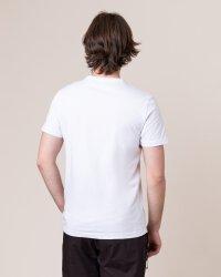 T-Shirt Antony Morato MMKS01789_FA100144_1000 biały- fot-3