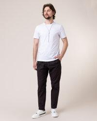 T-Shirt Antony Morato MMKS01789_FA100144_1000 biały- fot-5
