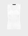 Bluzka Hallhuber 0-2010-31627_101 kremowy
