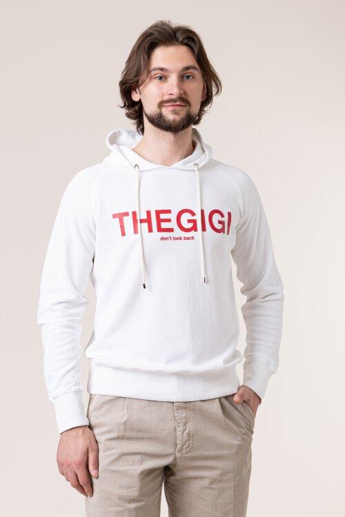 Bluza The Gigi KEA/TS M808_100 kremowy