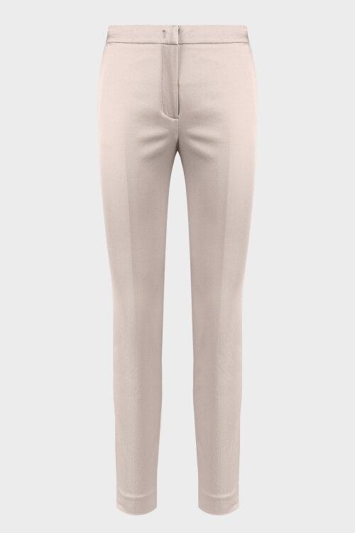 Spodnie Hallhuber 0-2010-25382_155 beżowy