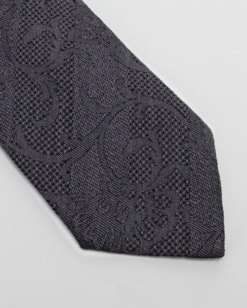 Krawat Eton A000_32344_18 Brązowy Eton A000_32344_18 brązowy