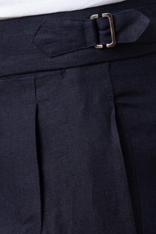 Spodnie Giab's EMATITE_GB3137_80 granatowy
