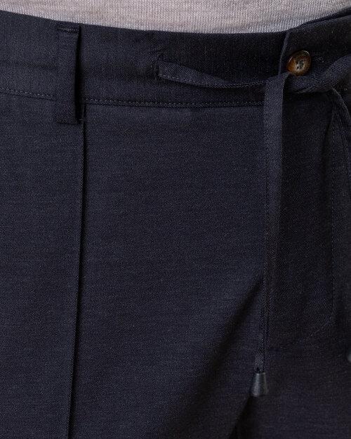 Spodnie Giab's MASACCIO/W_A8132_44 granatowy