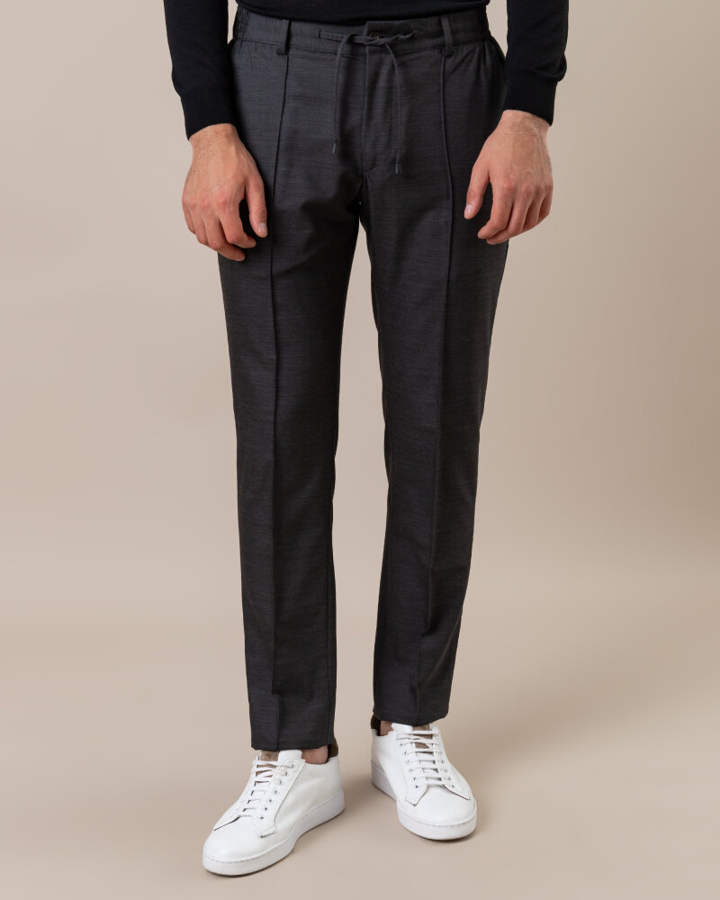 Spodnie Giab's MASACCIO/W_A8132_42 ciemnoszary - fot:1