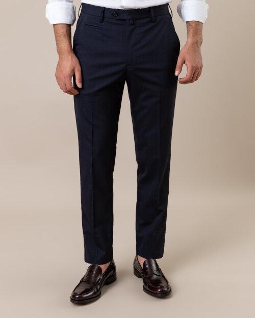 Spodnie Giab's 219_6310_80 granatowy