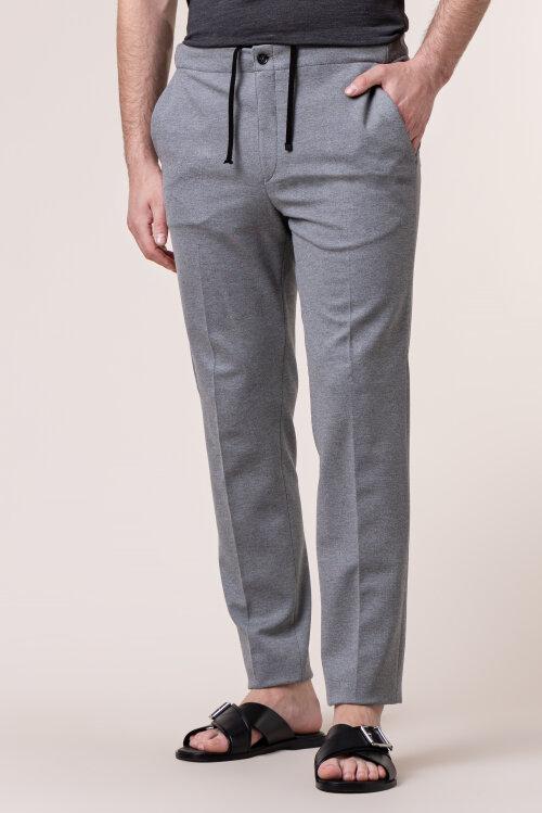 Spodnie Oscar Jacobson NEIL 5215_4942_130 szary