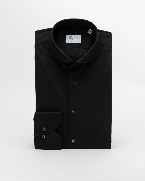 Koszula Stenstroms 712361_7865_600 czarny