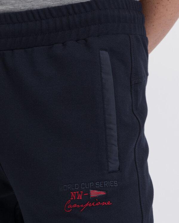 Spodnie Campione 2317021_110515_85400 granatowy