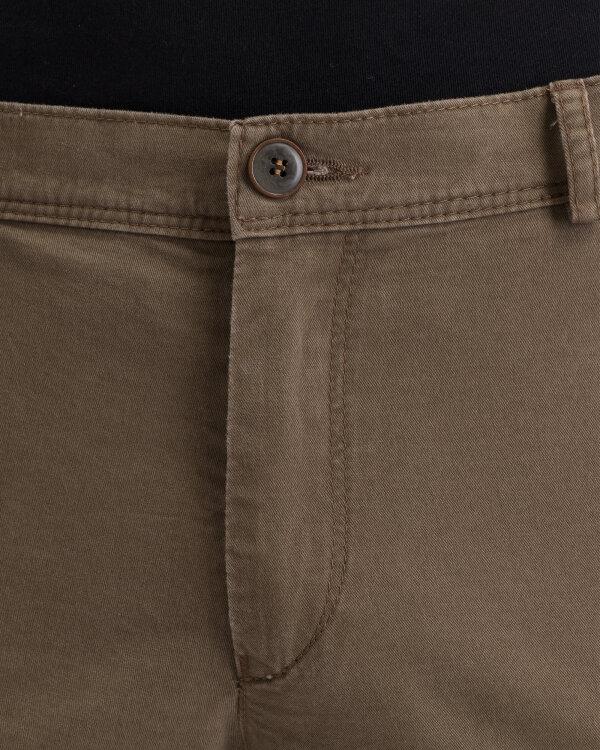 Spodnie Carl Gross 92-559R0 / 139353_71 brązowy