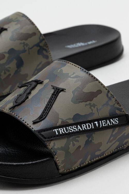 Buty Trussardi Jeans 77A00261_9Y099999_G680 czarny
