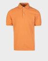 Polo Stenstroms 440024_2468_760 Pomarańczowy Stenstroms 440024_2468_760 pomarańczowy