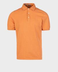 Polo Stenstroms 440024_2468_760 pomarańczowy- fot-0