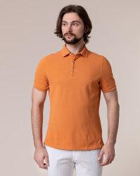 Polo Stenstroms 440024_2468_760 pomarańczowy- fot-1
