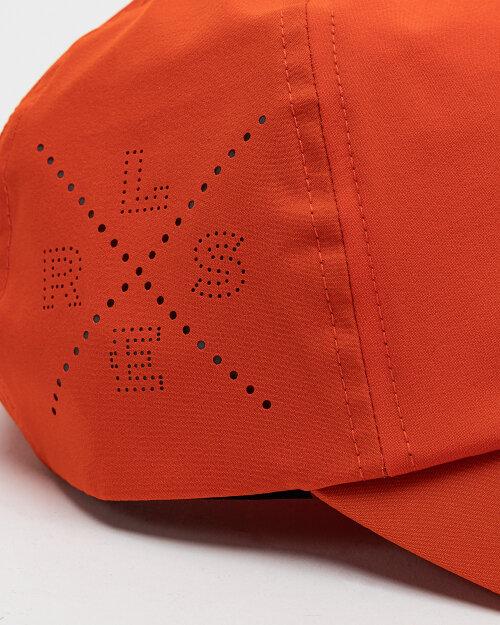 Czapka Lerros 5016003_925 pomarańczowy