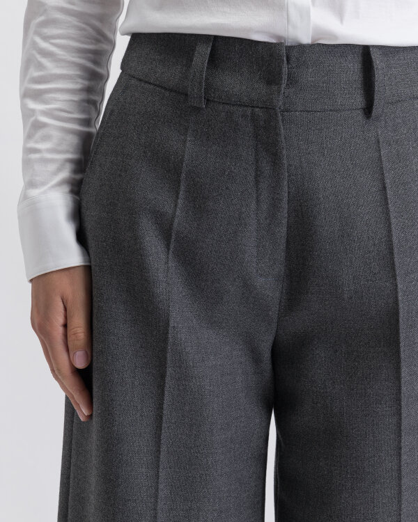 Spodnie Kossmann KF-CD88-2-05-6_SZARY szary