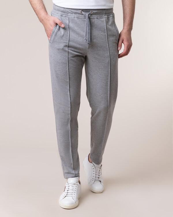 Spodnie Philip Louis NOS_M-TRO-0039 NOS_GREY szary
