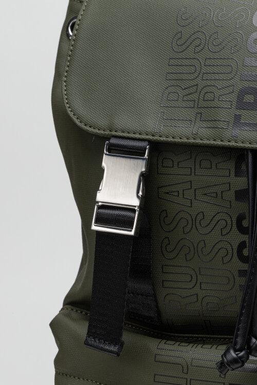 Torba Trussardi Jeans 71B00184_9Y099999_K299 zielony