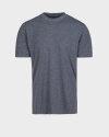 T-Shirt Philip Louis NOS_M-TSH-0038 NOS_DARK GREY szary