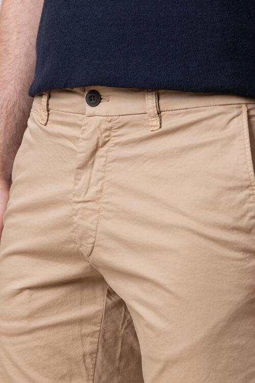 Spodnie Mason's 9BE3C1483_CBE700_830 beżowy
