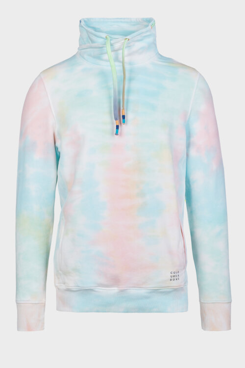 Bluza Colours & Sons 9120-423_900 Multicolour Wielobarwny Colours & Sons 9120-423_900 MULTICOLOUR wielobarwny