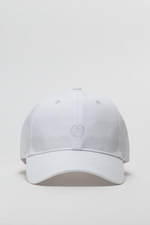 Czapka Lerros 5026000_100 biały