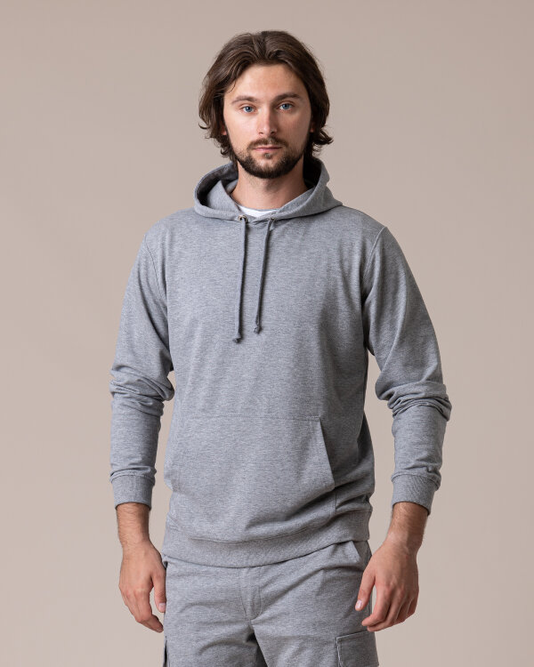 Bluza Philip Louis NOS_M-BLO1-0016 NOS_GREY szary