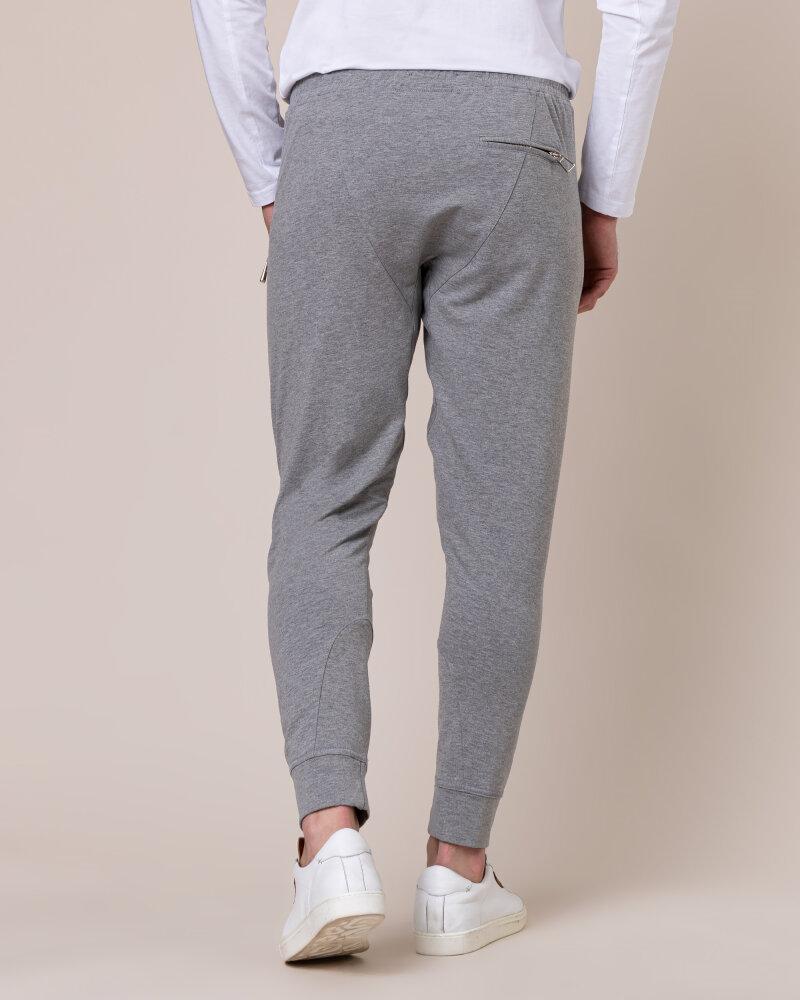 Spodnie Philip Louis NOS_M-TRO-0033 NOS _GREY szary - fot:4