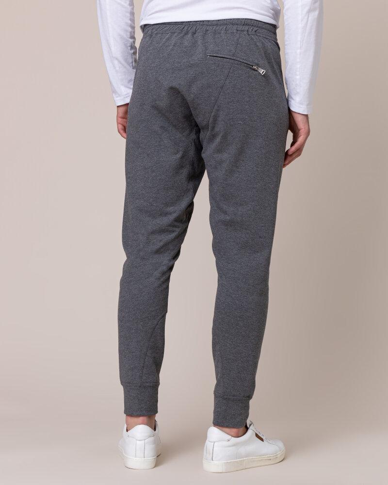 Spodnie Philip Louis NOS_M-TRO-0033 NOS_DARK GREY ciemnoszary - fot:4