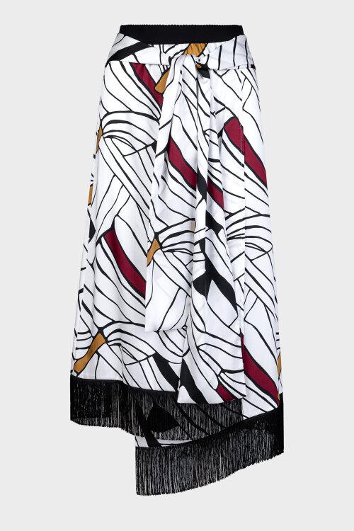 Spódnica Iblues RIENZA_71010202_001 biały