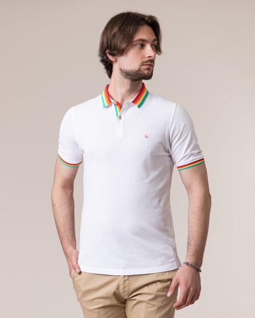 Polo Colours & Sons 9120-461_049 WHITE biały