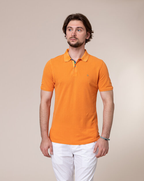 Polo Colours & Sons 9120-460_199 CURRY pomarańczowy