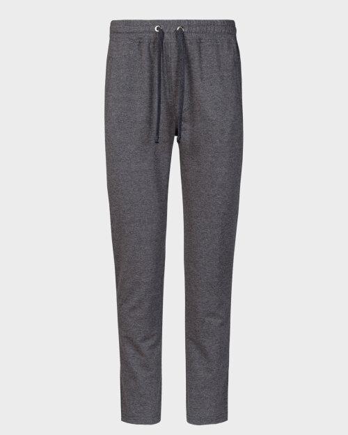 Spodnie Philip Louis NOS_M-TRO-0032 NOS _DARK GREY ciemnoszary