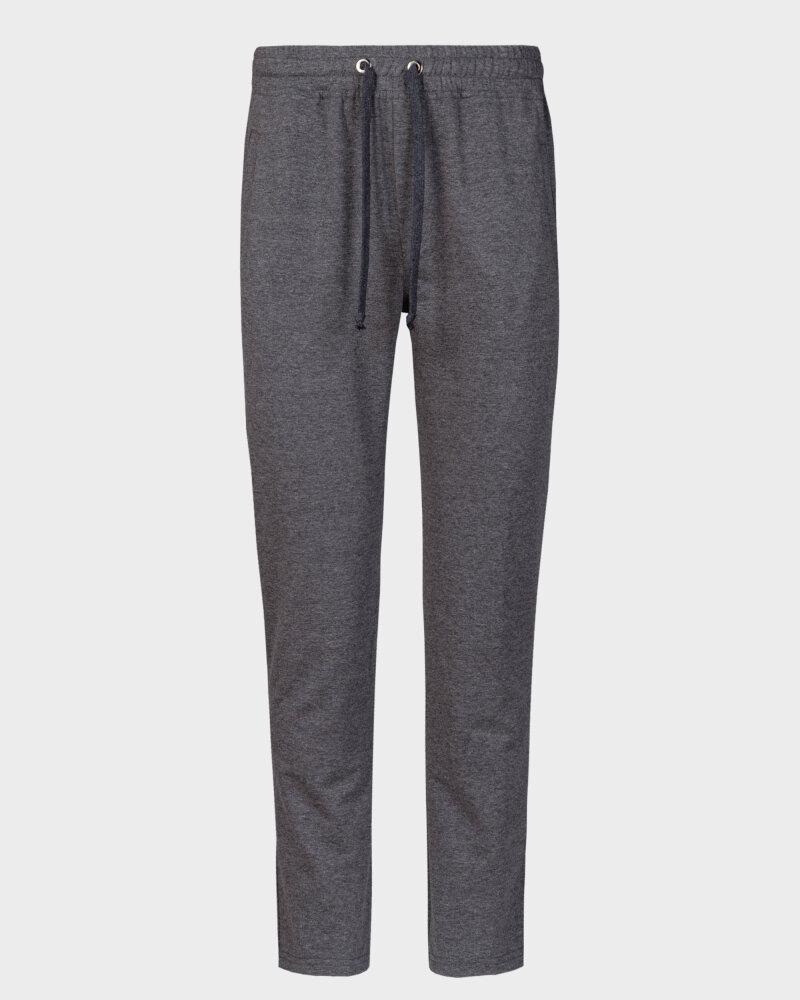 Spodnie Philip Louis NOS_M-TRO-0032 NOS _DARK GREY ciemnoszary - fot:1