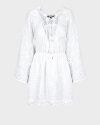 Sukienka Trussardi Jeans 56D00324_1T003472_W001 biały
