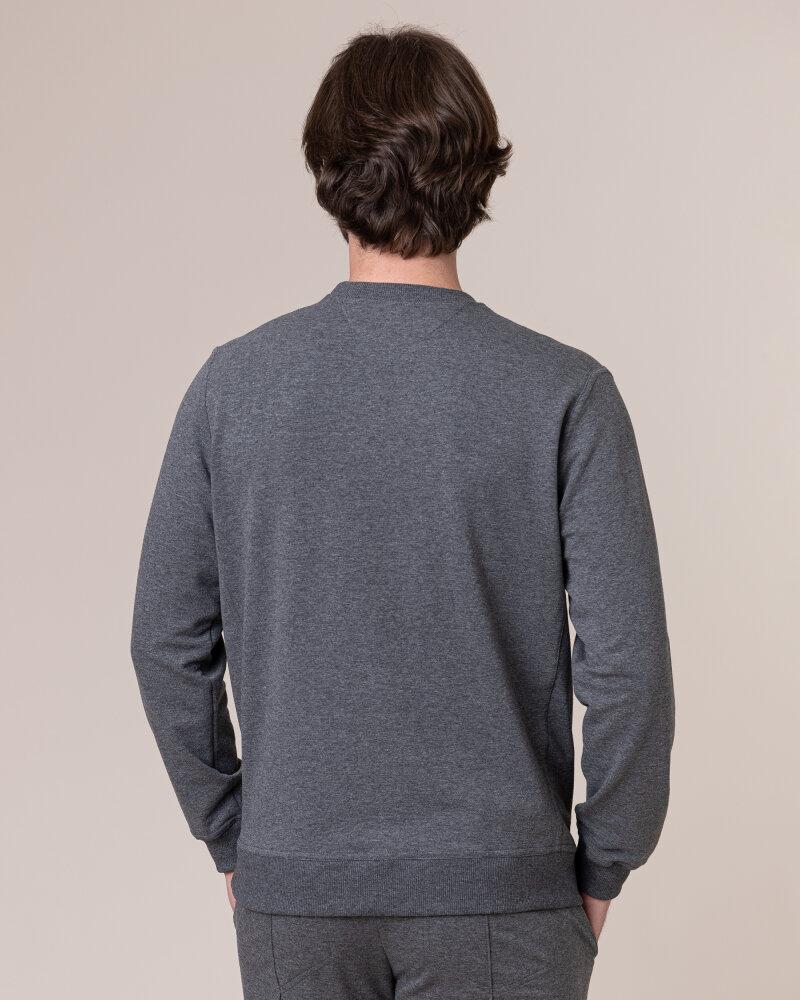 Bluza Philip Louis Nos_M-Blo1-0017 Nos_Dark Melange Szary Philip Louis NOS_M-BLO1-0017 NOS_DARK MELANGE szary - fot:4