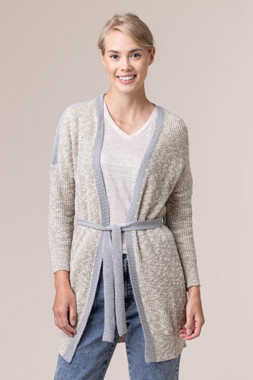 Sweter Trussardi Jeans 56M00299_0F000495_W060 beżowy