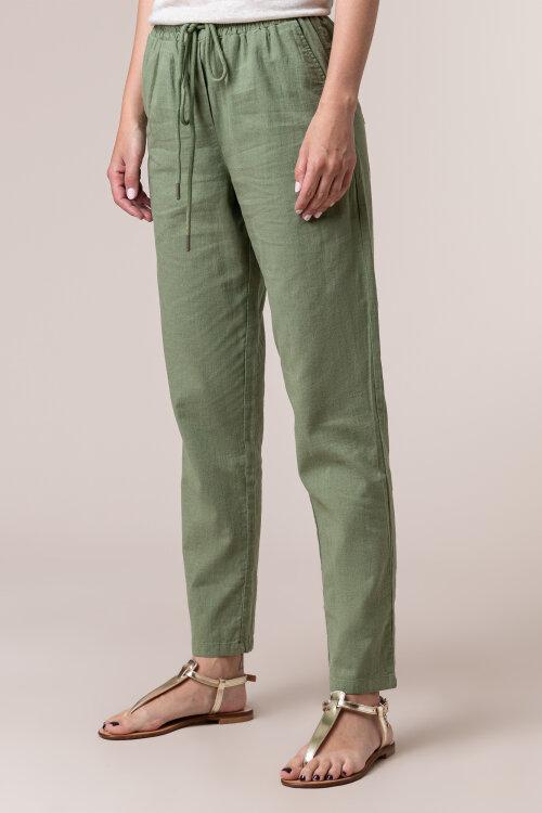 Spodnie Bugatti 30030_0 3333_150 zielony
