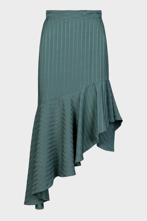 Spódnica Iblues LINATE_71010301_003 zielony