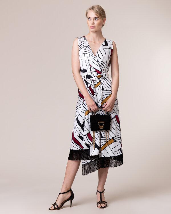 Sukienka Iblues MAPPA_72210402_001 biały