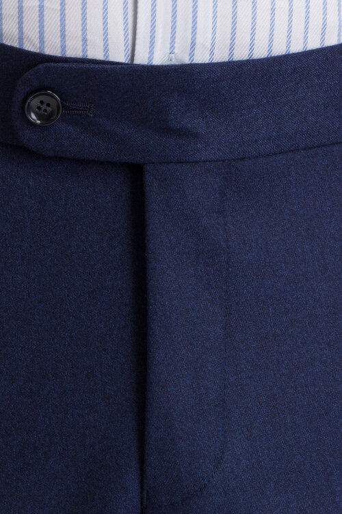 Spodnie Carl Gross 92-122S0 / 139273_62 granatowy